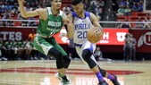 NBA, Tatum elogia Irving: