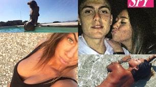 Dybala e la sexy Ginevra Sozzi, amore già al capolinea