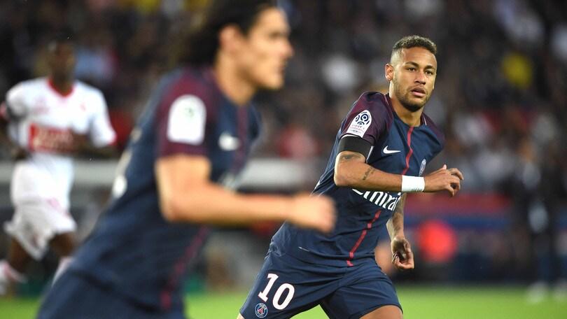 Neymar denuncia il Barcellona alla Fifa