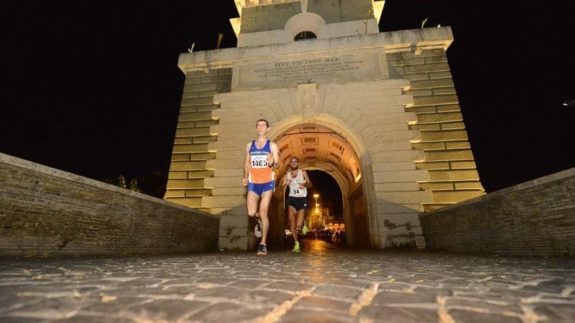 Roma By Night, la mezza maratona parte alle 22