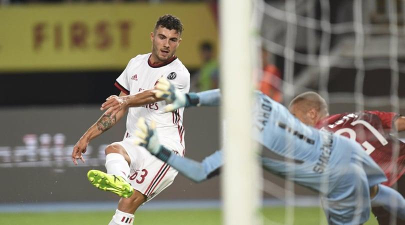 Europa League: Milan senza problemi, avanti pure Zenit e Marsiglia