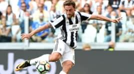 Juventus, Marchisio ko: un mese di stop