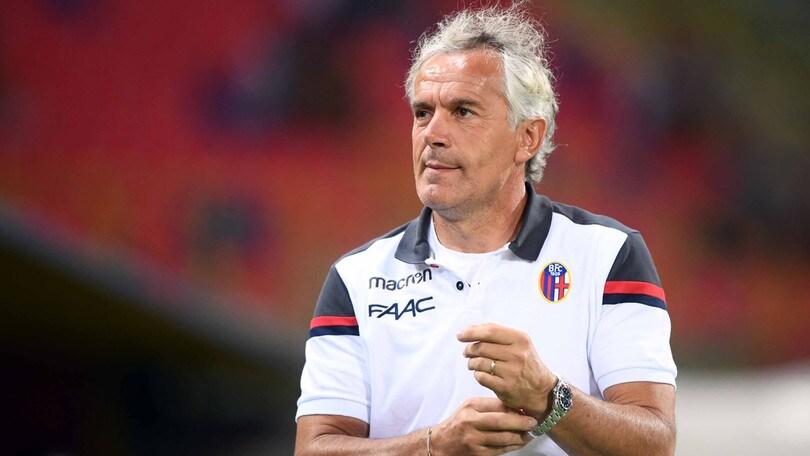 Serie A Bologna, Donadoni: «Vittoria sofferta. Var? Polemiche inutili»