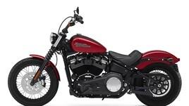 Harley-Davidson Softail, la gamma 2018: foto