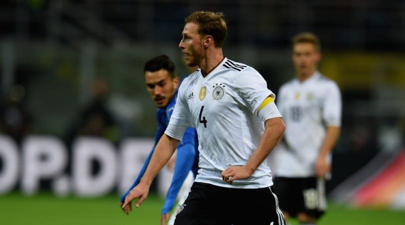 Calciomercato, Höwedes: stallo Juventus-Schalke 04, la situazione