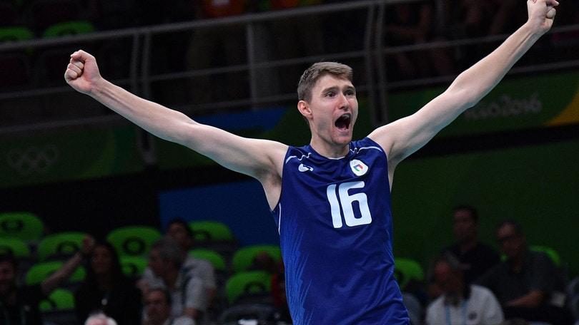 Volley: l'Italia in partenza per la Grand Champions Cup