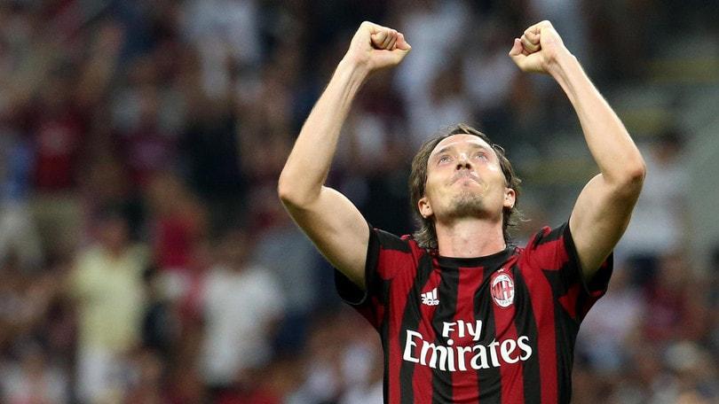 Europa League, gruppo D: Milan a quota facile