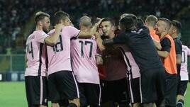 Nestorovski e Trajkovski: il Palermo va