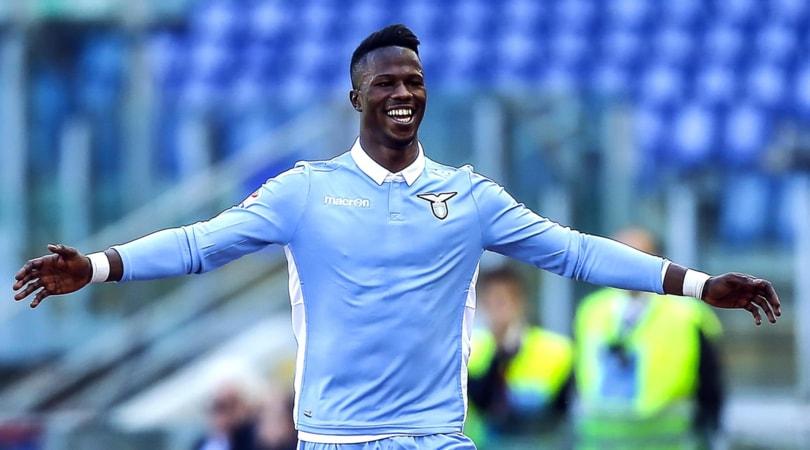 Calciomercato Lazio: Inter-Keita, Lotito resiste