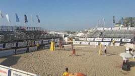 Beach Volley: a Caorle designate le coppie finaliste
