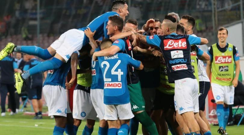 Napoli-Atalanta 3-1: rivincita di Sarri su Gasperini