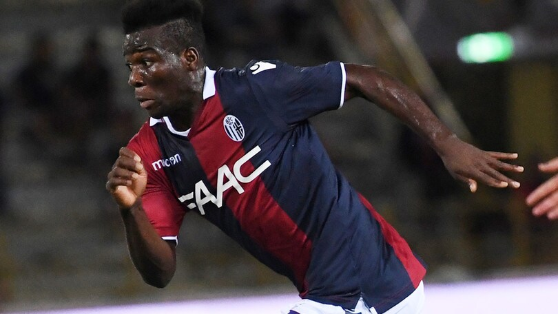 Serie A Bologna, Maietta e Donsah in gruppo