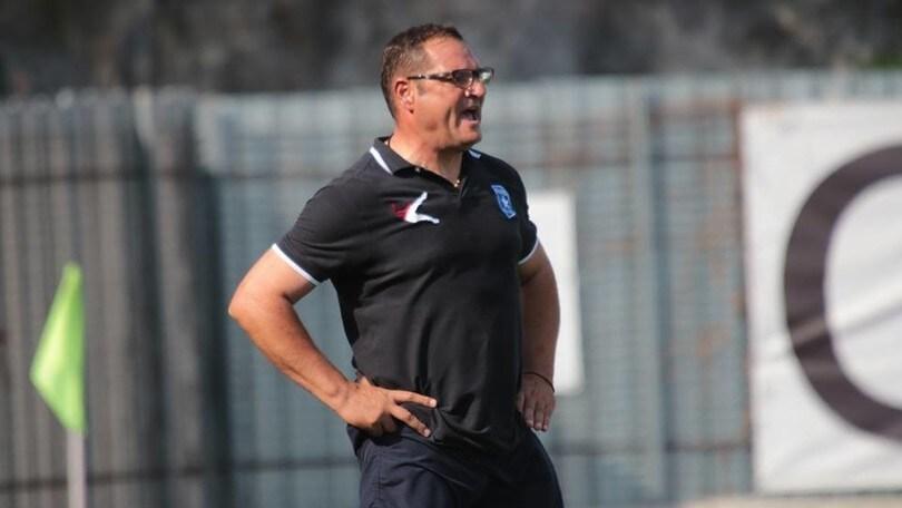 Serie C, Paganese: si dimette il tecnico Matrecano