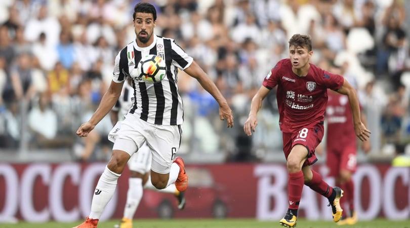 Khedira: «Höwedes? Juventus, che affare!»