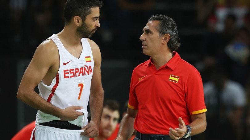 Europei basket: Spagna favorita, impresa azzurra a 18,00