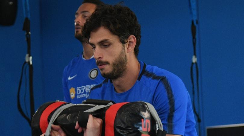 Calciomercato Inter, Mancini pensa a Ranocchia