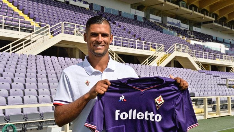 Calciomercato Fiorentina, Laurini: «Per me è un sogno»