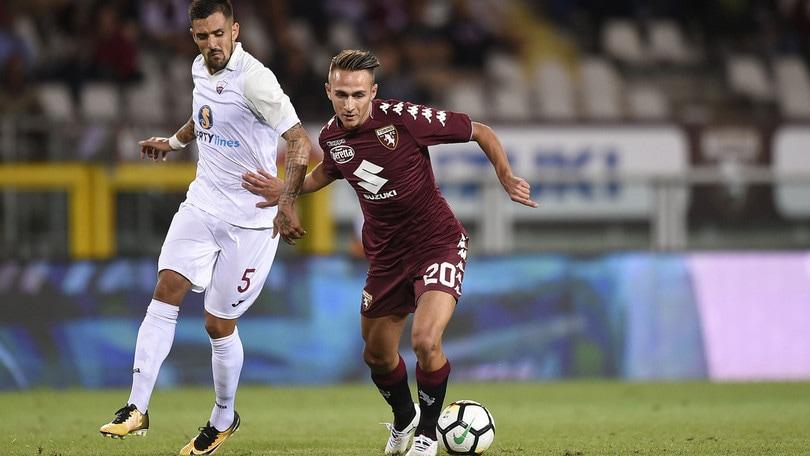 Calciomercato Torino, ufficiale: Edera fino al 2021