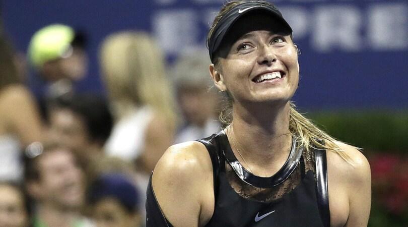 Nastase contro la Sharapova: «Una drogata non può giocare»