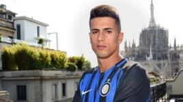 Inter, Joao Cancelo si infortuna e lascia il ritiro del Portogallo