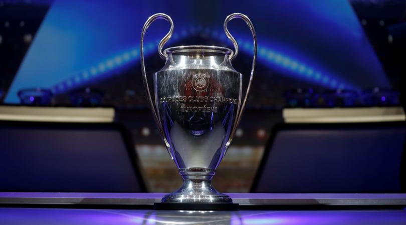 Champions, la Juventus mai in chiaro in tv?