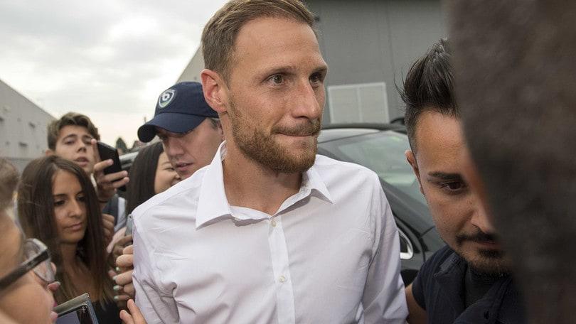 Juventus, ora il colpo Höwedes è ufficiale: operazione da 16,5 milioni più bonus