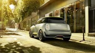 Mini Electric Concept, foto