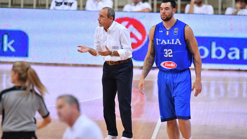 Domani via all'Eurobasket 2017. Spagna in pole position