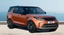 Land Rover Discovery First Edition, avventure di classe: la prova