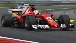F1, Gp d'Italia: Vettel da trionfo a quota 3,25