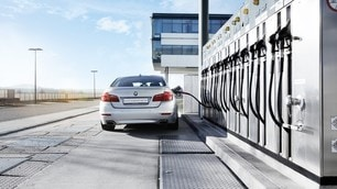 Bosch, emissioni giù con i carburanti sintetici