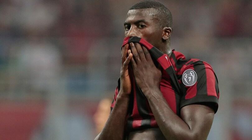 Torino, è fatta per Niang: al Milan 20 milioni bonus inclusi