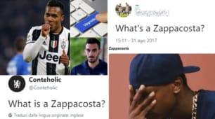 Chelsea, tifosi sbalorditi sui social: «Chi è Zappacosta?!...»