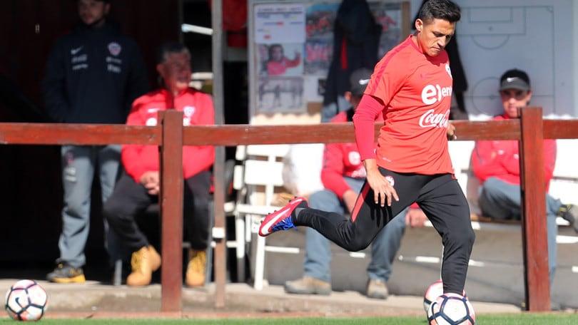 Calciomercato, Sanchez-City: la firma arriva a 1,50