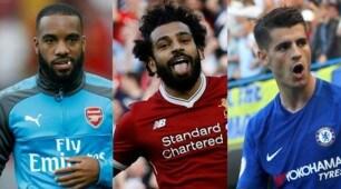 Premier League, calciomercato da record per 12 squadre su 20