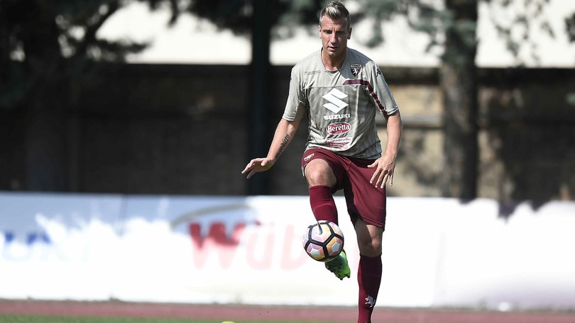 Calciomercato Udinese, Maxi Lopez: «Voglio segnare più gol possibili»