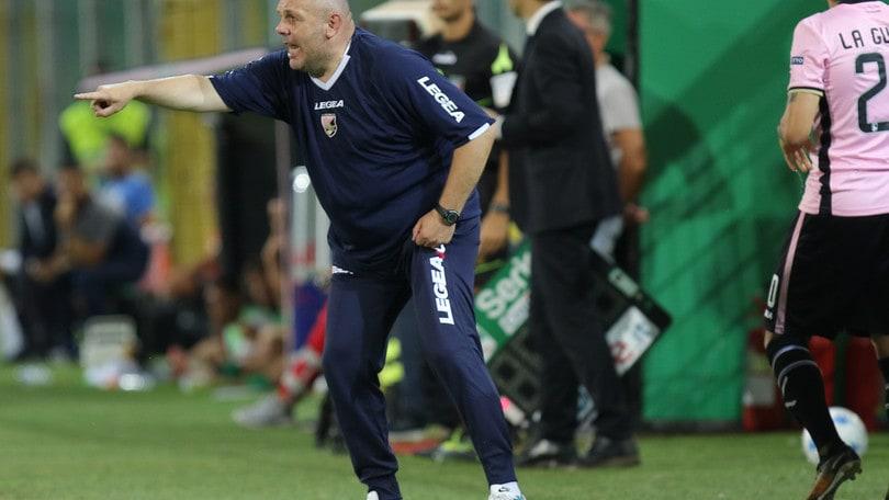 Serie B: Brescia-Palermo, occhio alla «X»