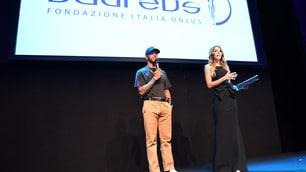 Laureus F1 Charity night: tante le stelle a brillare