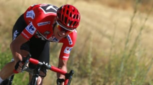Vuelta, tris di Trentin. Froome ancora leader