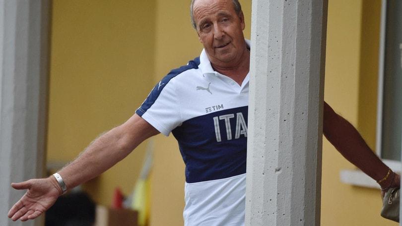 Ventura: «Dai Italia, sorprendimi»
