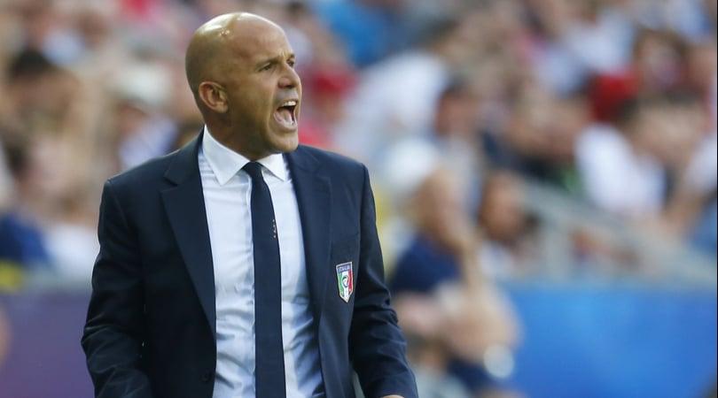 Under 21, Italia ko 3-0 contro la Spagna