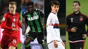 Calciomercato Milan, si lavora al futuro: ecco i talenti monitorati