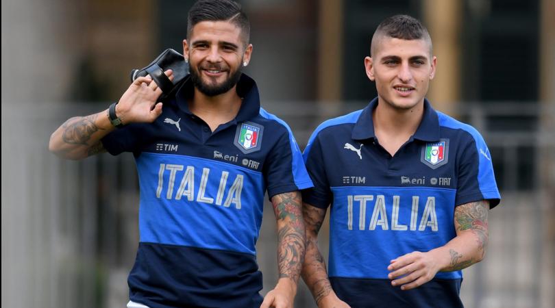 Qualificazioni Mondiali, Spagna-Italia: formazioni ufficiali e diretta dalle 20.45