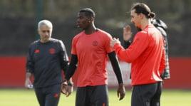 Mourinho-Raiola, quanti affari: presto un futuro insieme?