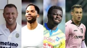 Lista calciatori svincolati: i 20 affari ancora sul mercato