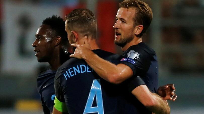 Mondiali 2018, Inghilterra in discesa sulla Slovacchia