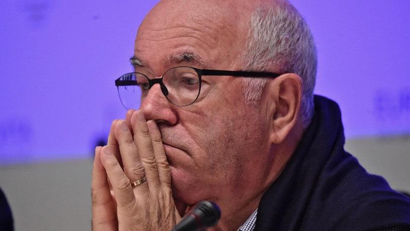 Spagna-Italia, Tavecchio: «Formula ridicola. Meritiamo il Mondiale»