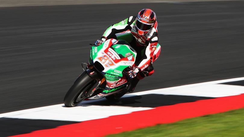 MotoGp, Sam Lowes: «L'anno prossimo punto al titolo in Moto2»