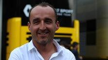 F1, Williams: «Ancora nessun accordo con Kubica»