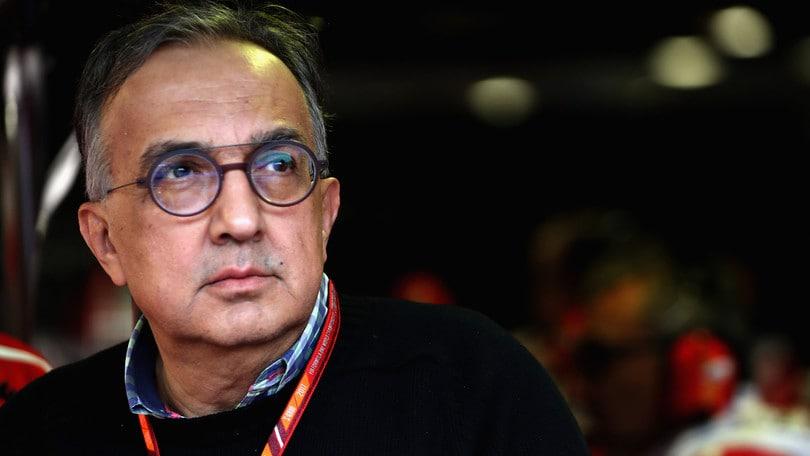 F1, Marchionne: «Vittoria Hamilton sarebbe dura da ingoiare»